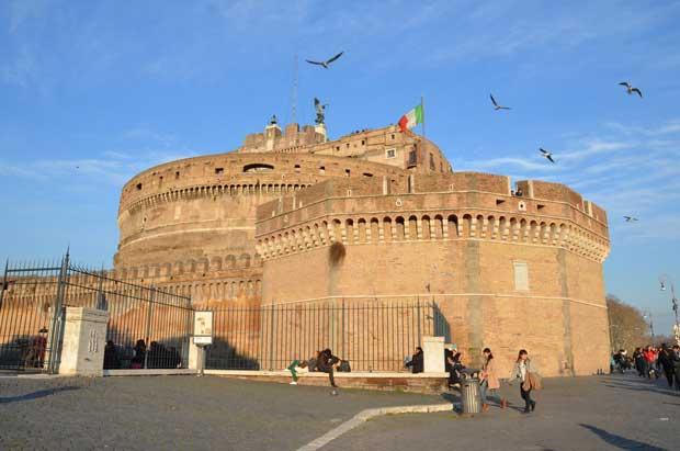 Resultado de imagem para Castelo de Santo Ângelo