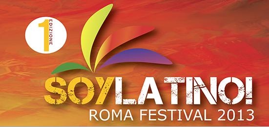 Soy Latino Roma Festival