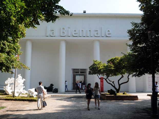 Padiglione Centrale - Giardini - Foto de Giorgio Zucchiatti - cortesia Biennale di Venezia