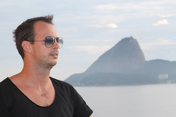 O herói brasileiro