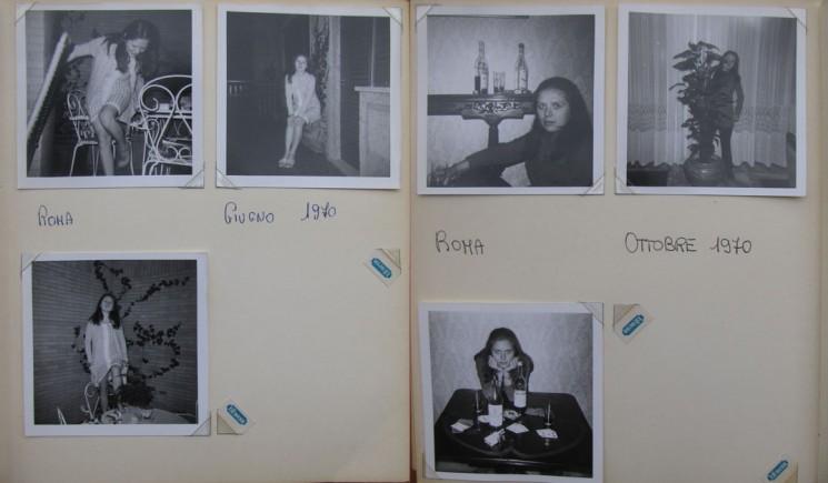 Fotos da italiana Sandra Natali