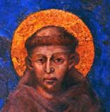 Cimabue_Saint_Francis_Fragment