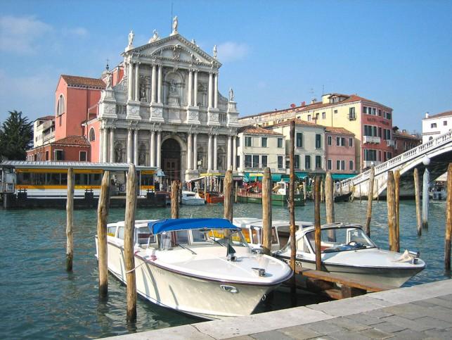 Veneza e seus canais: uma experiência única