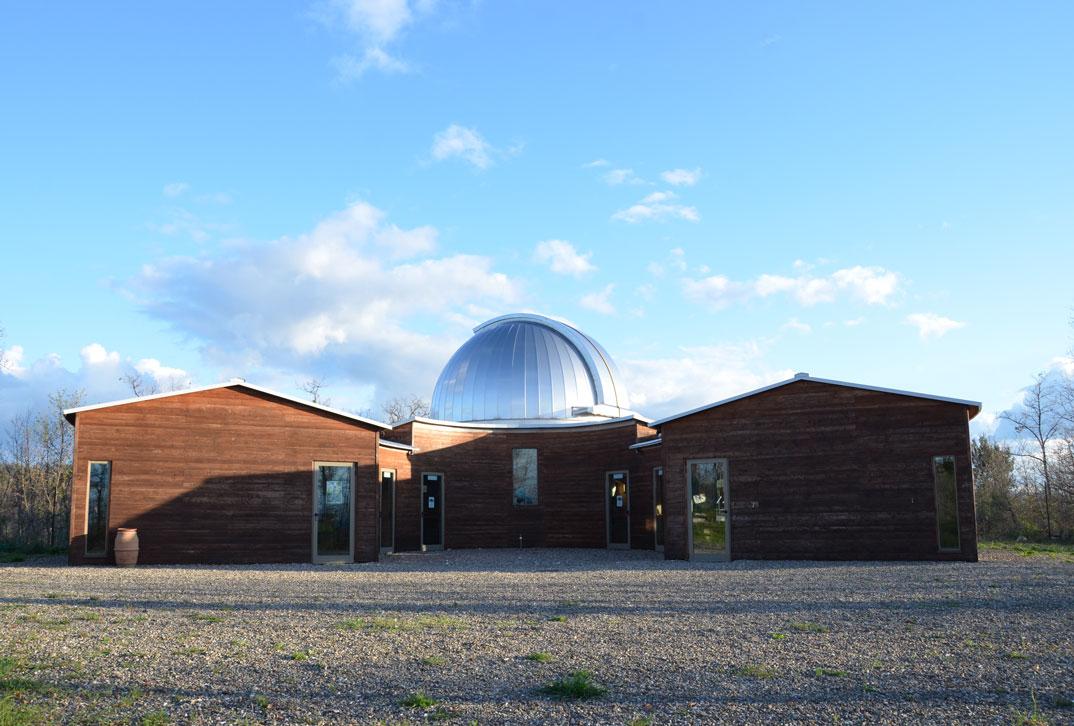 Osservatorio Polifunzionale del Chianti (OPC)