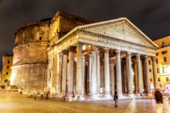 roma-by-night-pantheon-tour-portugues-italia