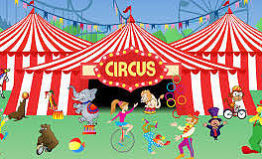Strudel Circus