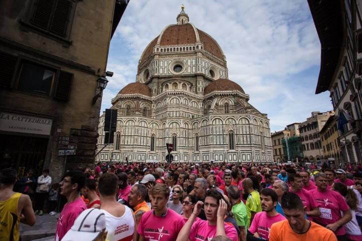 Corri La Vita (foto: divulgação)