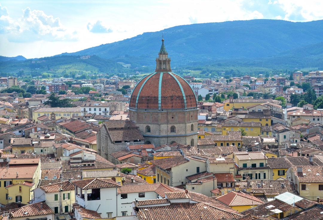 Pistoia-basilica-santa-maria-dell-umilta