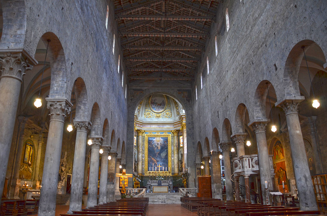 Pistoia-catedral-san-zeno