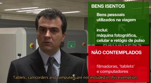 Menos Burocracia Para Quem Faz Compras No Exterior Brasil Na Italia